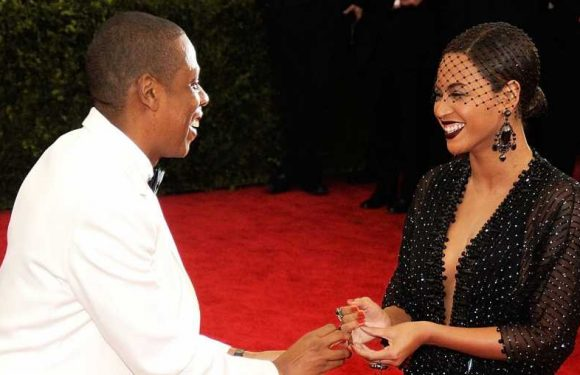 Proposals! Debuts! Best Couple Moments From the Met Gala