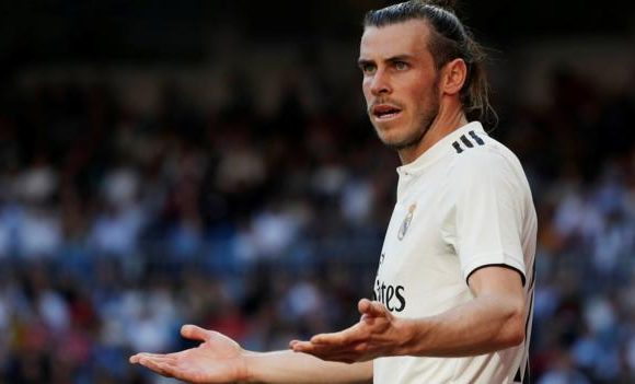 Gareth Bale: What next for Real Madrid's talented Welsh forward?