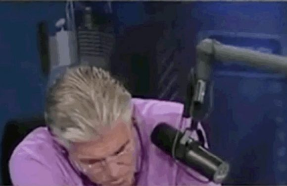 Mike Francesa Warns That Meteorologists Are In The Pocket Of BIG TRAVEL