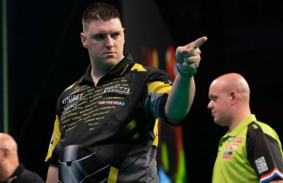 Premier League Darts: We run the rule over this year's final four
