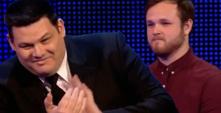 The Chase contestant sends viewers into meltdown with £56k gamble: 'No chance'