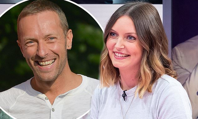 Chris Martin's sister hid her connection to the Coldplay star