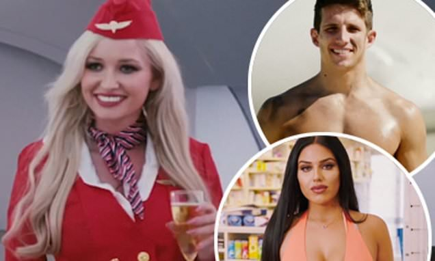 Love Island 2019: Are you ready for love? New teaser is released