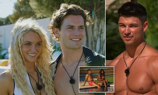Love Island 2019: Eventful launch show sees Anton try to steal Lucie