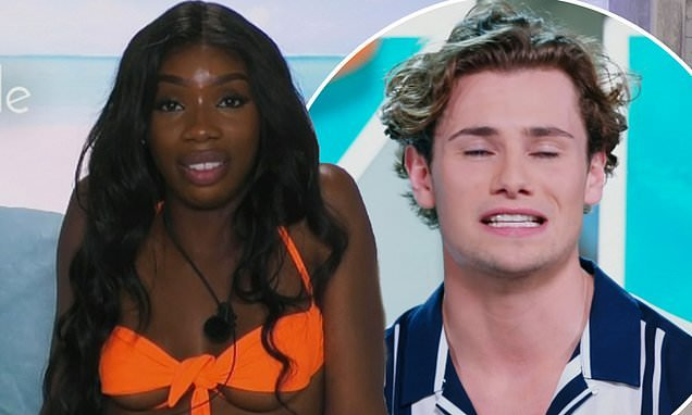 Love Island fans are left RAGING and in TEARS after ITV Hub crashes