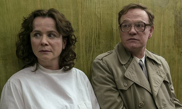 HBO's Chernobyl is now the top-ranked show of all time on IMDb
