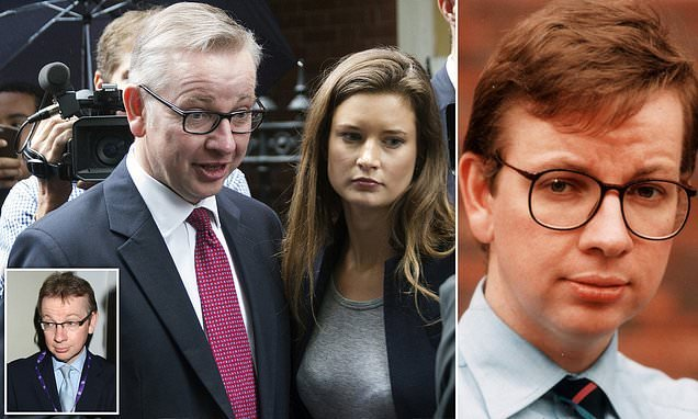 Michael Gove hosted cocaine-fulled party after condemning the drug
