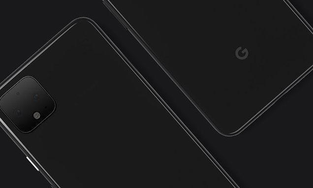 Images confirm Google's Pixel 4 with triple lens camera