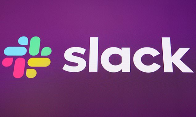Slack use is banned for Microsoft staff