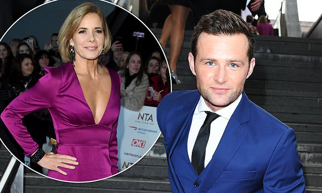 Harry Judd is top contender to replace Darcey Bussell on Strictly
