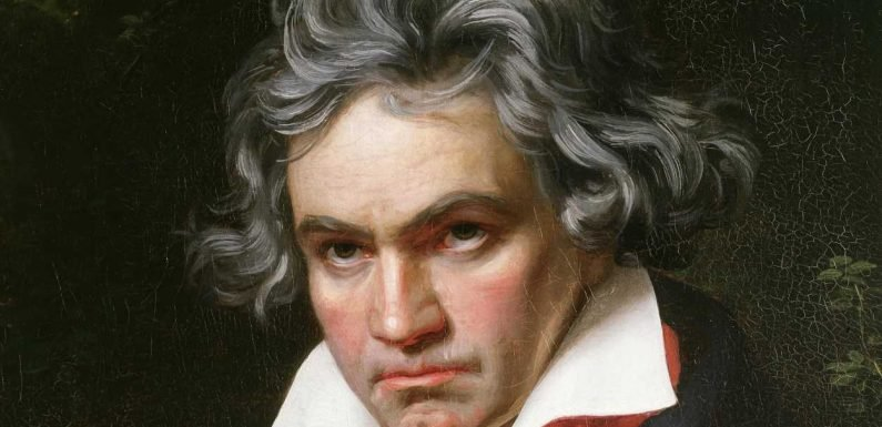 'Substantial' Lock of Beethoven's Hair Heads to Auction