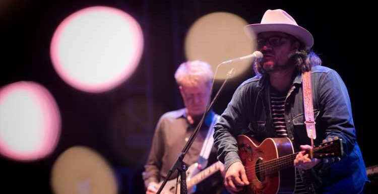 Wilco Expand Fall North American Tour