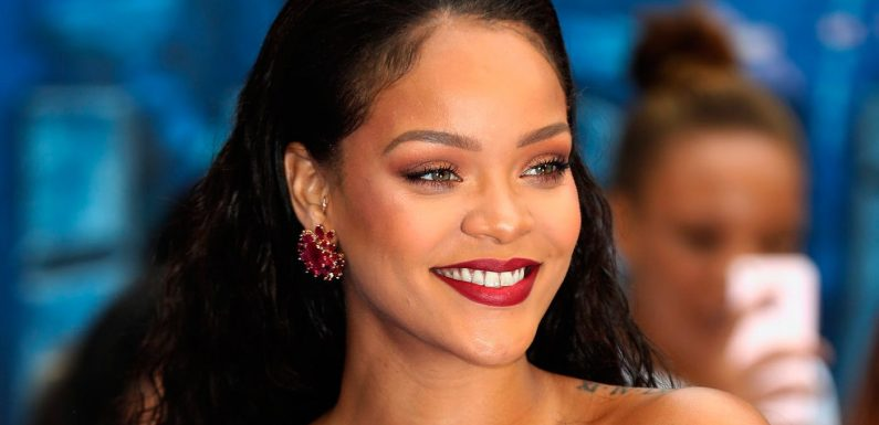10 Things Rihanna Does To Achieve Success