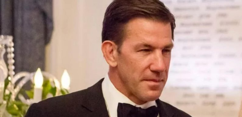 Southern Charm star Thomas Ravenel lists his plantation for $3.9 million amid legal issues