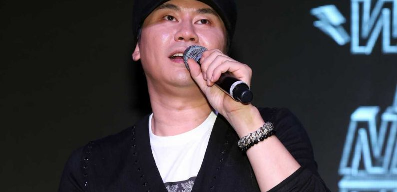 Yang Hyun-suk, Head of K-Pop Giant YG Entertainment, Resigns Amid Scandals