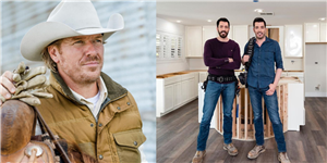 A Definitive Ranking of the Hottest HGTV Dudes