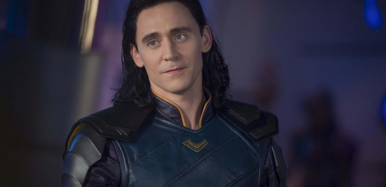 The First Look At Marvel's 'Loki' TV Series Reveals Loki Time Traveled To The 1970s