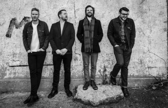 The Futureheads Preview New Album With 'Jekyll'