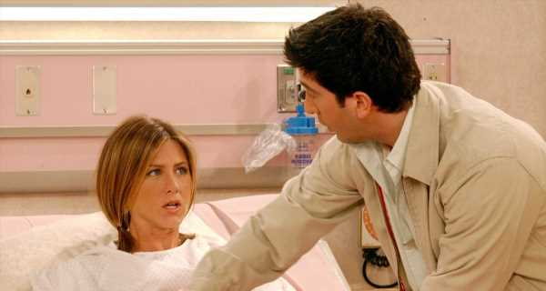 Jennifer Aniston Reveals If Ross & Rachel Are Still Together and Where Emma Is Today!