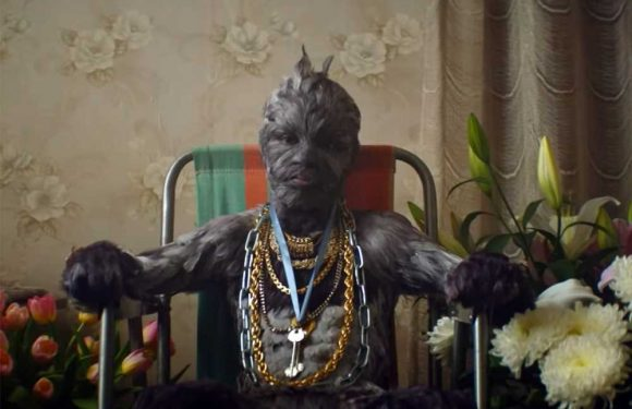 Watch Labrinth's Fantastical Video for New Song 'Miracle'