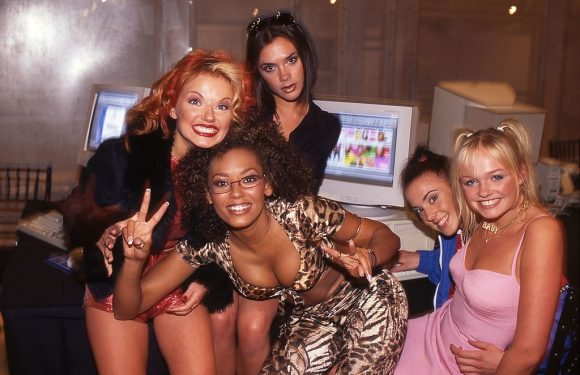 The Spice Girls Are Making an Animated Movie and Fans Are Freaking Out