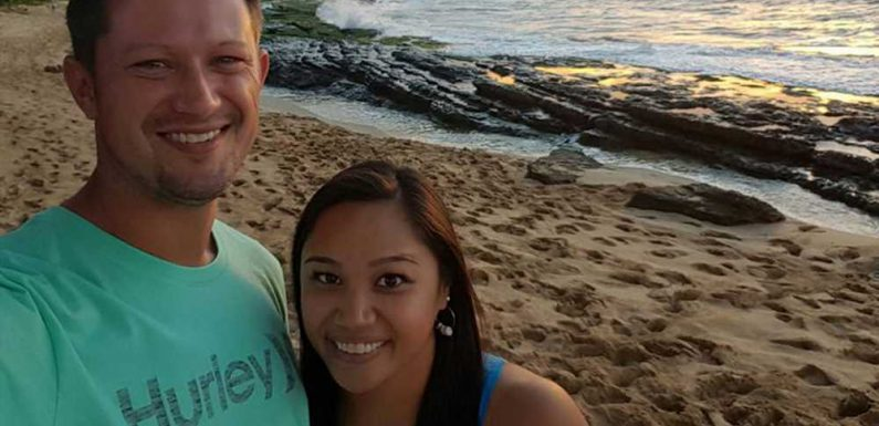 Young couple dies after contracting mystery virus in Fiji