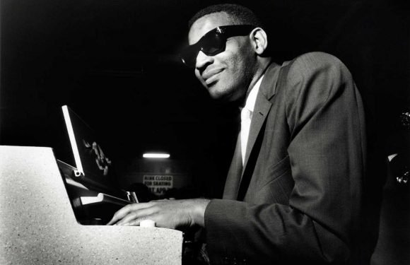Flashback: Ray Charles Strikes Accidental Gold With 'What'd I Say'