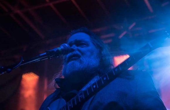 Three-Eyed Man: Remembering Psychedelic Seer Roky Erickson