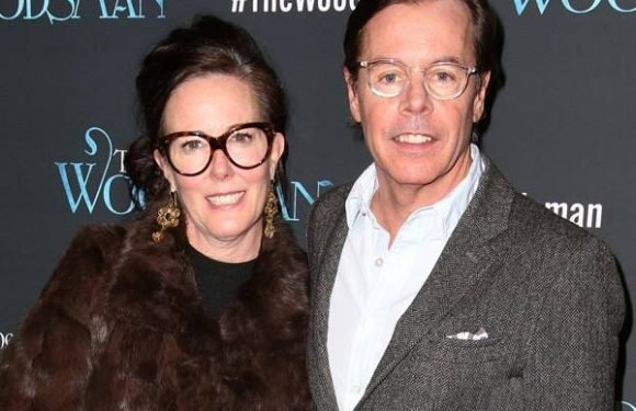 Kate Spade's Husband Shares Touching Tribute 1 Year After Her Death