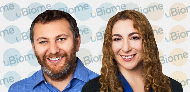 uBiome convinced Silicon Valley that testing poop was worth $600 million. Then the FBI came knocking. Here's the inside story.