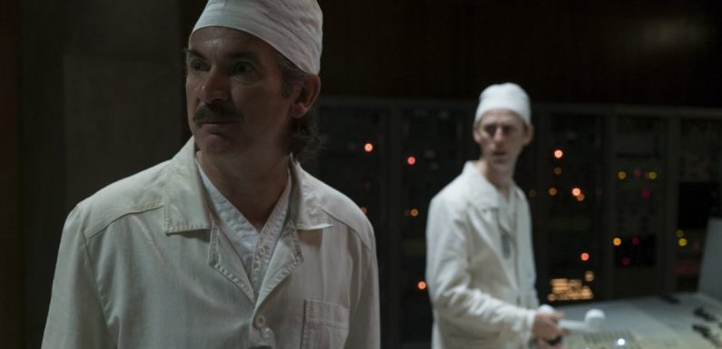 Real-life characters in HBO's 'Chernobyl' on the moment they found out about the world's worst nuclear-power-plant accident