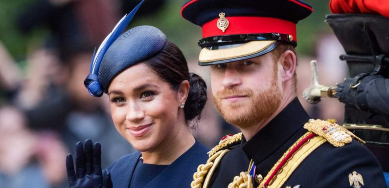 Prince Harry, Meghan's Frogmore Cottage home renovations cost taxpayers $3 million