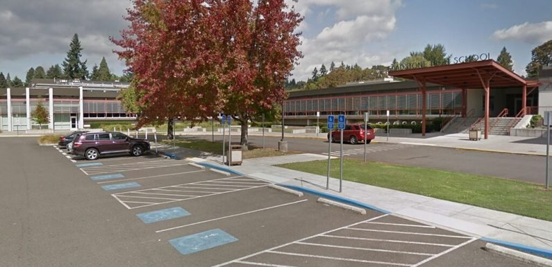 Oregon high school students involved in senior prank will get to walk at graduation, officials say