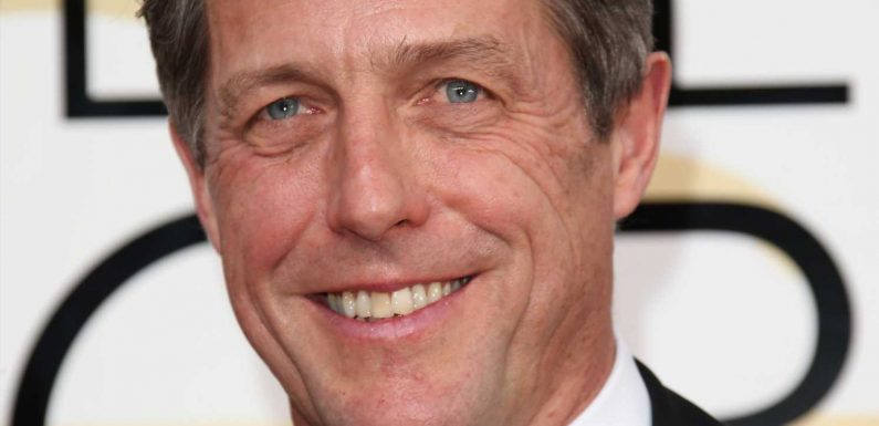 Hugh Grant reveals regret about acting career: 'I should've made interesting decisions'