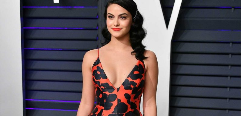 Camila Mendes bravely details how 'Riverdale' fittings impacted her health