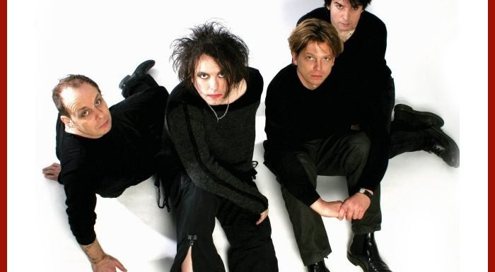 The Cure Release Trailer For 'Live In Hyde Park' Concert Film