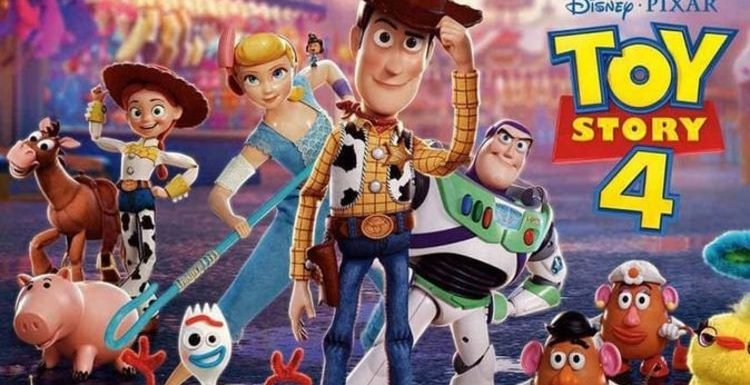 Toy Story 4 EPIC first reactions and END CREDIT scenes: Guess who STEALS the show?
