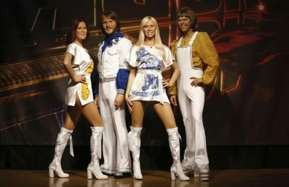 ABBA EXCLUSIVE: 'It's not just two new songs, there's a whole ALBUM and it sounds AMAZING'