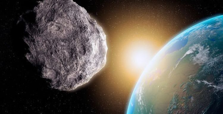 NASA asteroid revelation: How 'overlooked small detail' could lead to Earth impact