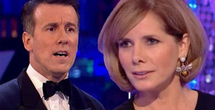 Strictly Come Dancing 2019: Professional drops Darcey Bussell replacement bombshell