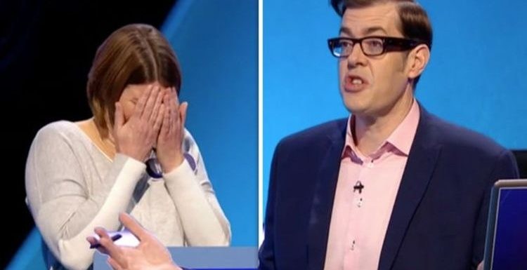 Pointless: 'People will judge' Richard Osman takes swipe at returning contestants