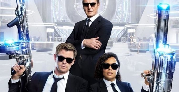 Men in Black International: Rotten Tomatoes and Metacritic scores revealed