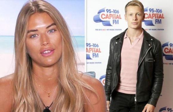 Arabella Chi's ex Charlie Frederick drops 'serious' bombshell about new Love Island star
