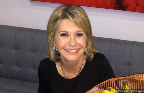 Olivia Newton-John to Auction Off 'Grease' and 'Physical' Memorabilia