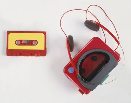 The Walkman at 40: How Sony forever changed the way we listen to music