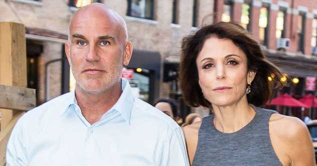 Bethenny Frankel Posts Touching Father's Day Tribute to Late Ex Dennis