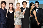 20 TV Co-Stars Who Dated In Real Life