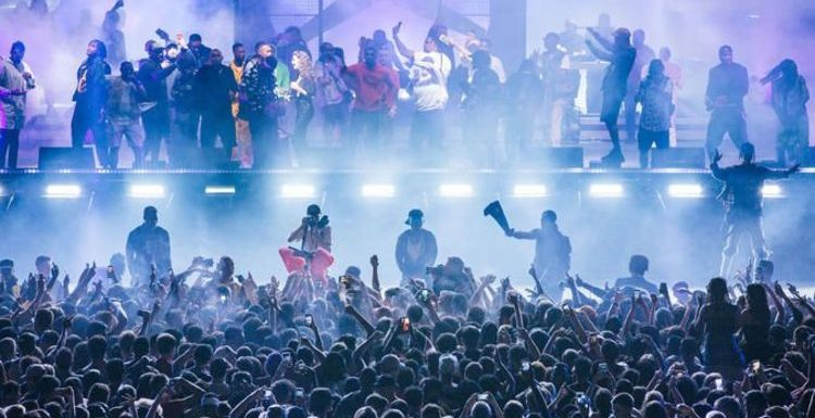 Chance the Rapper, Lizzo and Four Tet to bring Lovebox to life on 13 July