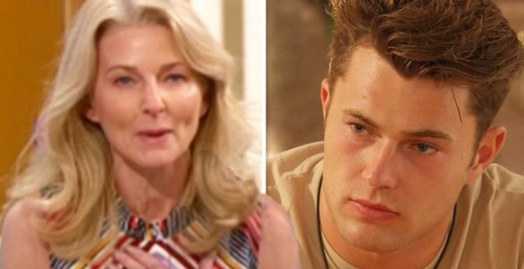 AJ Pritchard's mum breaks down in TEARS over Curtis Pritchard amid shock revelation