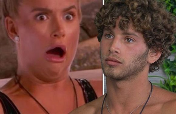 Love Island 2019: Star speaks out on kitchen cupboard and what it's REALLY used for